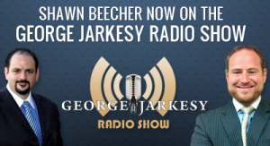 Shawn Beecher to Join the George Jarkesy Radio Show as Weekly Contributor