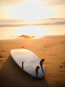 Learn How to Ride the Aussie Wave